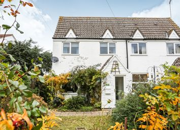 Thumbnail 2 bed semi-detached house for sale in Gilbert Row, West End, March