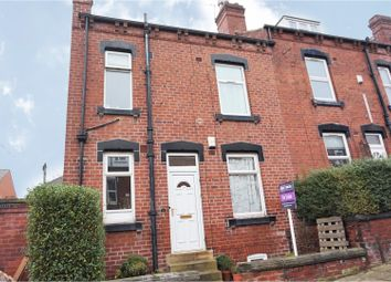 Thumbnail 2 bedroom end terrace house for sale in Pennington Grove, Leeds