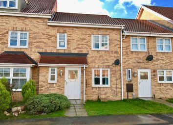 Thumbnail 3 bed terraced house to rent in Cavendish Walk, Stockton-On-Tees