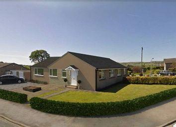 Thumbnail 2 bedroom semi-detached bungalow for sale in Killington Drive, Kendal