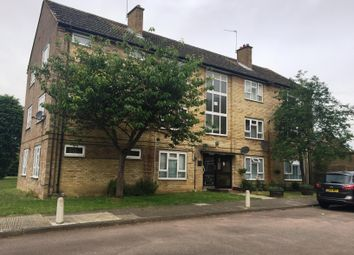 Thumbnail 2 bed flat to rent in Tower Road, Ware, Herts