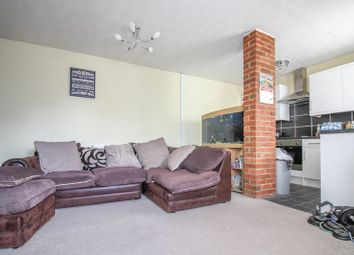 Thumbnail 1 bedroom terraced house for sale in Wiltshire Drive, Trowbridge