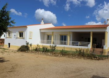 Thumbnail 4 bed detached house for sale in Faro, Lagos, Odiáxere