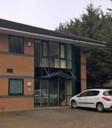 Thumbnail Office to let in Ground Floor, 14 Miller Court, Severn Drive, Tewkesbury Business, Tewkesbury