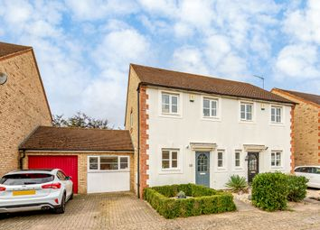 Thumbnail 2 bed semi-detached house to rent in Dunlin Court, Bicester