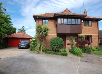 Thumbnail 4 bed detached house for sale in Pintolls, South Woodham Ferrers, Essex