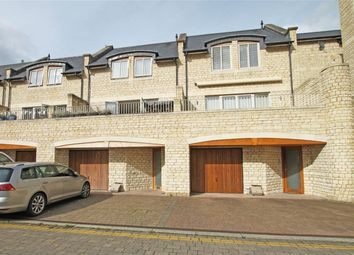 Thumbnail Terraced house to rent in Midland Close, Bradford-On-Avon