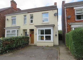 Thumbnail 3 bed property to rent in Park Road, Spalding