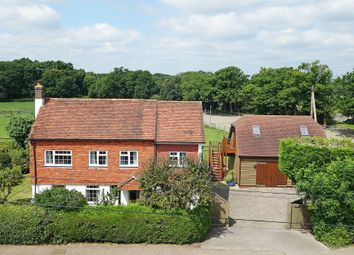 Thumbnail 4 bed detached house for sale in Stane Street, Five Oaks, Billingshurst