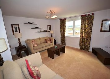 Thumbnail 3 bed semi-detached house to rent in Burnbrae Terrace, Bonnyrigg, Midlothian