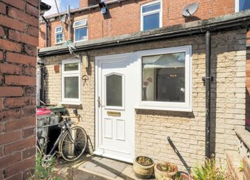Thumbnail 2 bed terraced house for sale in Church Lane, Bramley, Rotherham