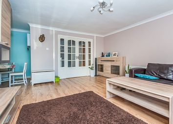 Thumbnail 3 bed detached bungalow for sale in Turnpike Close, Wisbech