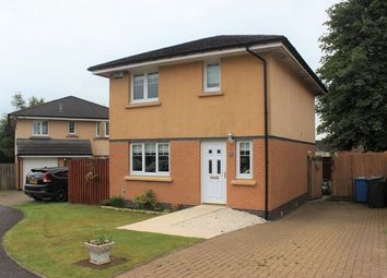 Thumbnail 3 bedroom detached house for sale in Elmpark Grove, Greengairs, Airdrie, North Lanarkshire