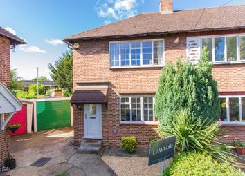 Thumbnail 3 bed end terrace house for sale in Milkwell Gardens, Woodford Green