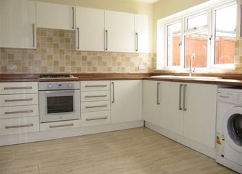 Thumbnail 3 bed property to rent in Badger Close, Guildford