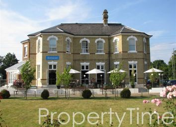 Thumbnail 63 bed property for sale in Bonehurst Road, Horley, Surrey