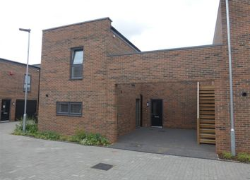 Thumbnail 3 bed property to rent in Carrington Court, Derby