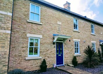 4 bed terraced house for sale in Palmerston Way, Fairfield, Hitchin SG5
