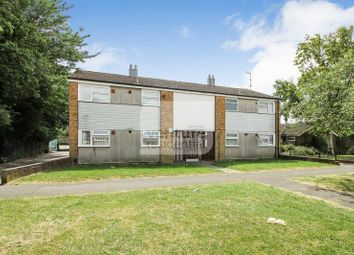 Thumbnail 1 bedroom flat for sale in Fitzwarin Close, Luton