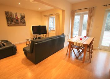 Thumbnail 3 bed maisonette to rent in Valley Heights, 265 Bishopsworth Road, Bristol