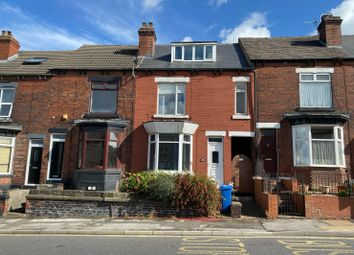 Thumbnail 5 bed terraced house for sale in Chesterfield Road, Woodseats