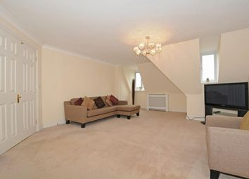 Thumbnail 2 bed flat to rent in Pynnacles Close, Stanmore, London