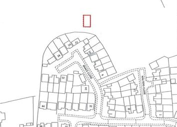 Thumbnail Land for sale in Plot 102 Land At Brace Close, Cheshunt, Waltham Cross, Hertfordshire