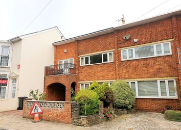Thumbnail 5 bed terraced house to rent in Castle Road, Southsea