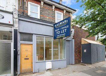 Thumbnail Retail premises to let in Retail Unit, 11A Melbourne Grove, London
