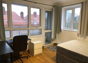 Thumbnail 2 bed flat to rent in Ashbridge Street, St Johns Wood