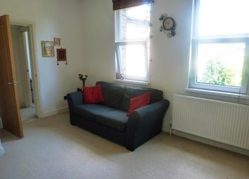 Thumbnail 1 bed flat to rent in Essex Road, Watford