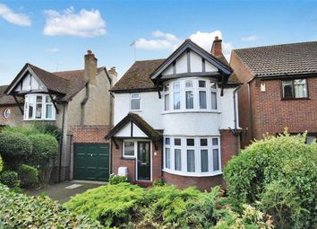 Thumbnail 3 bed detached house for sale in Soulbury Road, Leighton Buzzard