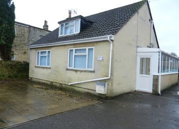 Thumbnail 3 bed detached house to rent in Cherry Dene Tyning Road, Bath