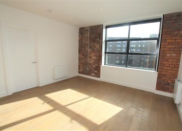 Thumbnail 1 bed flat for sale in Radium Street, Manchester