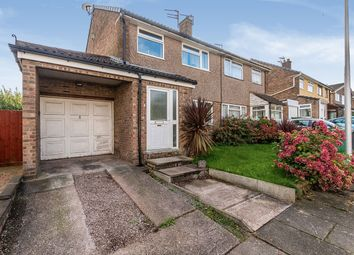 Thumbnail 3 bed semi-detached house for sale in Chetwood Drive, Widnes, Cheshire