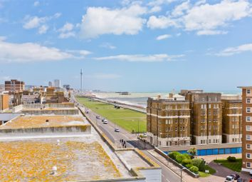 Thumbnail 3 bed flat for sale in St. Catherines Terrace, Hove