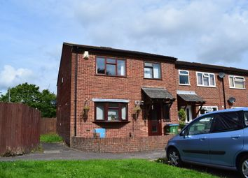 Thumbnail 4 bed end terrace house for sale in Jubilee Court, Fareham