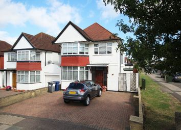 Thumbnail 3 bed detached house for sale in The Drive, Edgware