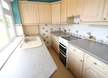Thumbnail 2 bedroom terraced house to rent in Windsor Avenue, Chatham, Kent
