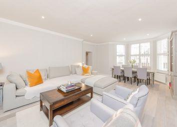 Thumbnail 3 bedroom flat to rent in Longridge Road, Earls Court