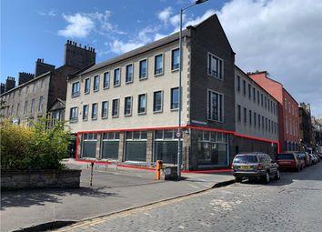 Thumbnail Retail premises for sale in 58 - 66 Queen Charlotte Street, Edinburgh