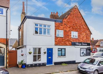 Thumbnail 4 bed end terrace house for sale in High Street, Bletchingley