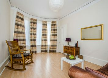 Thumbnail 2 bed flat for sale in Cathcart Road, Crosshill, Glasgow