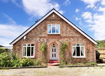 Thumbnail 3 bed bungalow for sale in London Road, Ashington, West Sussex