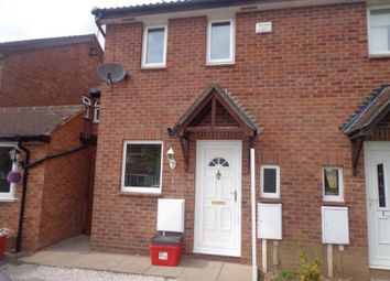 Thumbnail 3 bed semi-detached house to rent in Cornhill Grove, Kenilworth