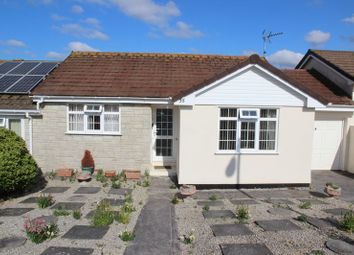 Thumbnail 2 bed link-detached house for sale in Bedowan Meadows, Tretherras, Newquay