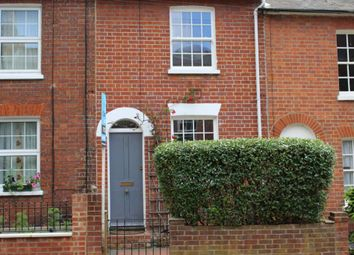 Thumbnail 2 bed terraced house to rent in St. Johns Road, Reading