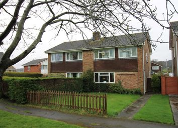 3 bed semi-detached house for sale in Greenslade Gardens, Nailsea, Bristol BS48