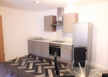 3 bed flat to rent in Irwell Building Lowry Wharf, Derwent Street, Salford M5