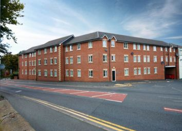 Thumbnail 2 bed flat to rent in Egerton House, Irwell Lane, Runcorn